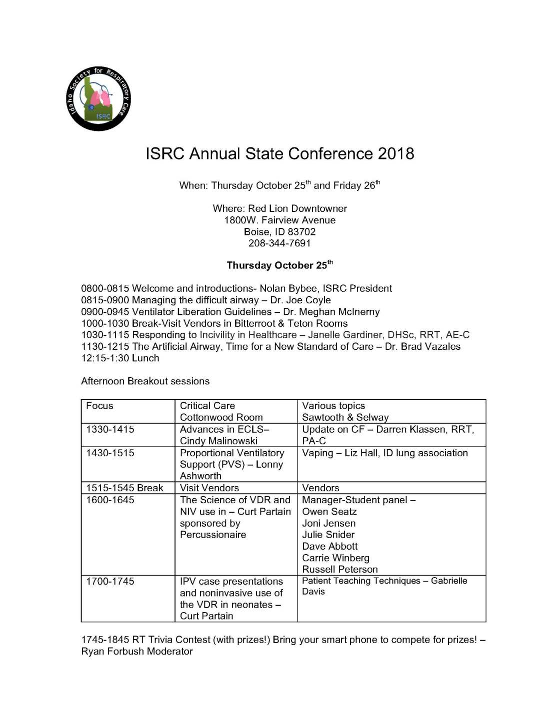 ISRC Annual State Conference 2018_Page_1